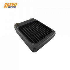 EX120 SINGLE FAN RADIATOR WATER COOLING