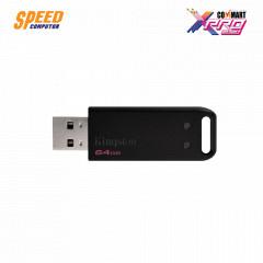 KINGSTON FLASH DRIVE 64 GB DATA TRAVELER 20 (DT20/64GB)