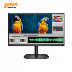 AOC MONITOR 22B2H/67 21.5VA FHD 75Hz 6.5MS 600:1 1920X1080 VGA HDMI 3YEAR