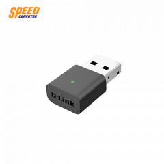 D-LINK DWA-131 WIRELESS N300 Nano USB ADAPTER Life Time Warranty