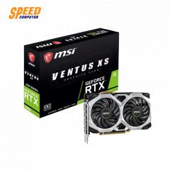 MSI VGA CARD GEFORCE RTX2060 VENTUS 6GB OC GDDR6 192BIT