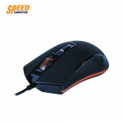 NEOLUTION E-SPORT MOUSE TYPHON II BLACK RGB RAINBOW 3200 DPI USB PORT