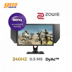 BENQ MONITOR XL2746S 27INCH 240Hz E-SPORT 16:9 1920X1080 TN 0.5MS DVI-DL HDMIX2 DP PORT 3YEAR