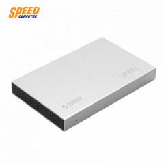 ORICO 2518C3-G2-GY 2.5inch Type-C Aluminum Alloy Hard Drive Enclosure