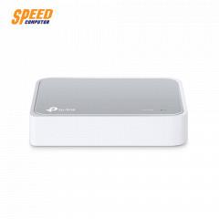 TPLINK TL-SF1005D 5-port 10/100M mini Desktop Switch