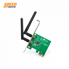 TPLINK TL-WN881ND 300 Mbps Wireless N PCI Express Adapter/Lifetime Warranty