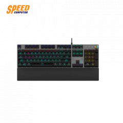 PHILIPS GAMING KEYBOARD MECHANICAL SPK8614GY GREY