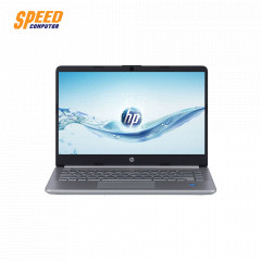 HP 14S-DQ0000TU (7ZT39PA#AKL) NOTEBOOK PENTIUM GOLD 5405U/RAM 4 GB/HDD 256 GB SSD M.2/INTEL UHD GRAPHICS 610/14 FHD/WINDOWS 10/SILVER