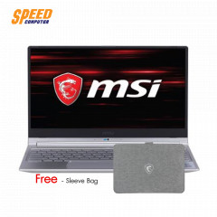 MSI MODERN 14 A10RB-675TH I5-10210U/512GB SSD PCIe M.2/8GB (2666MHz)/GEFORCE MX250 GDDR5 2GB/14 FHD/WIN10