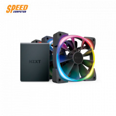 NZXT AER RGB2 120 TRIPLE PACK WITH HUE2