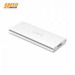 ORICO M2G U3 SV B-KEY ENCLOSURE USB 3.0 BOX HARDDISK EXTERNAL SATA REVISION 3.0 M.2