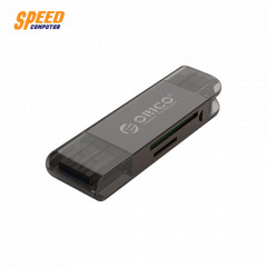 ORICO AA CDR02 CARD READER USB-A/USB-C BLACK