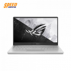 ASUS GA401II-HE046T Notebook Ryzen7-4800HS/DDR4 8G*2 (16GB)/512G PCIE SSD/GTX1650Ti 4GB DDR6/Win10+MCAFEE 1YR/120Hz FHD 100% sRGB/BLKB/Wifi 6/backpack outside/ Moonlight White