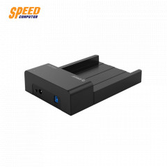 ORICO 6518 SUS3 DOCKING 1 Bay ( USB 3.0 + eSATA )SATAI/II/III HDD CompatibleUSB 3.0 (5Gbps), eSATA (3Gbps) Tool free FunctionSupport 6TB HDD BACK-N