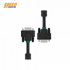 PROLINK PB488 0500 CABLE VGA PLUG LAPTOP,PC TO MONITOR,PROJECTOR PB488 0500 5M BACK-N