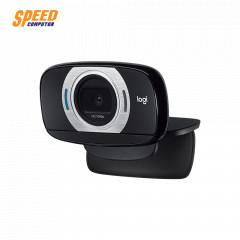 LOGITECH-C615 WEBCAM FULL HD 1080P 30FPS MICROPHONE //
