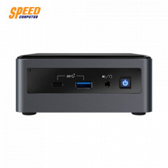 INTEL BXNUC10I3FNH1 Intel Core i3-10110U(2.1GHz 2C/4T) 2 x DDR4-2666 (Up to 64GB) 1 x M.2 2280 Slot /1 x 2.5 Drive Bay 1 x HDMI /1 x USB-C (DP 1.2) 3 x USB 3.1 /1 x USB-C Wi-Fi 6 (802.11ax) | Bluetoot