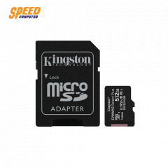 KINGSTON SDCS2 512GB MICRO SD CARD CANVAS SELECT PLUS C10 100MB/S READ