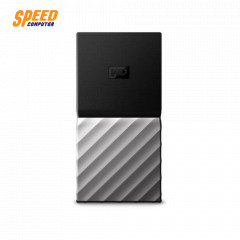 HARDDISK (ฮาร์ดดิสก์สำหรับพกพา) WDBK3E0010PSL-WESN SSD EXTERNAL MY PASSPORT 1TB