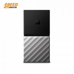 WESTERN HARDDISK EXTERNAL SSD 256GB MY PASSPORT  WDBKVX256PSL-WESN USB3.1 TYPE C 2.5 3YEARS