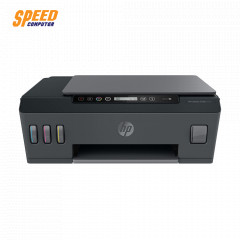 HP PRINTER SMART TANK 515 4800 x 1200 PRINT SCAN  COPY WIRELESS Hi-Speed USB 2.0, Wi-Fi, Bluetooth 2 YEAR ONSITE