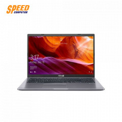 ASUS X509JA-EJ141T NOTEBOOK I3-1005G1/DDR4 4G[ON BD.]/512G PCIE G3X2 SSD/UMA/Win10/FHD TN/BACKPACK/SLATE GREY