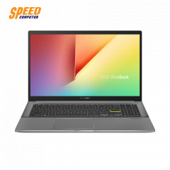 ASUS D533IA-BQ014TS NOTEBOOK R5-4500U/DDR4 8G[ON BD.]/512G PCIE G3X2 SSD/AMD Radeon? Vega 8 Graphics/Backlit KB/Win10/FHD IPS/BACKPACK/Office H&S/INDIE BLACK