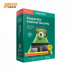KASPERSKY KL19394CAFS INTERNET SECURITY SOUTH EAST ASIA 1PC