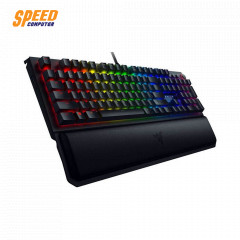 RAZER KEYBOARD BLACKWIDOW ELITE GREEN SW KEY US