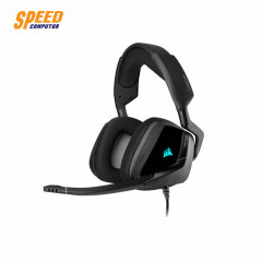 CORSAIR GAMING HEADSET VOID RGB ELITE USB CARBON