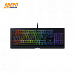 RAZER KEYBOARD CYNOSA CHROMA RUBBER DOME SW THAI