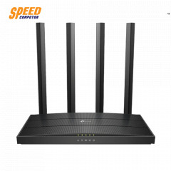 TP-LINK ARCHER C80 - AC1900 WIRELESS MU-MIMO WI-FI ROUTER