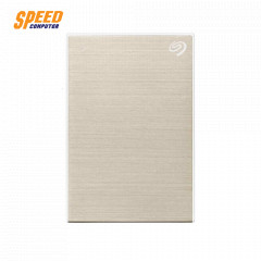 SEAGATE STHN1000404 HDD EXTERNAL 1TB 2.5 BACKUP PLUS SLIM GOLD USB 3.0 3YEAR NEW 2019