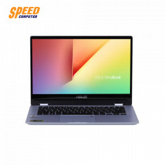 ASUS TP412FA-EC491T NOTEBOOK VIVOBOOK FLIP I3-10110U/RAM 4GB/256GB SSD M.2/Integrated/14 FHD TOUCHSCREEN/ACTIVE PEN/WINDOWS10/SILVER BLUE