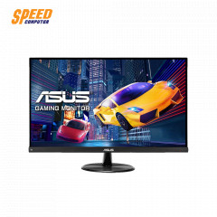 ASUS MONITOR VP249QGR 23.8INCH FHD IPS 1MS 1920X1080 144Hz MPRT LOW BLUE LIGHT FLICKER FREE WALL MOUNTABLE DVI HDMI DPPORT 3 YEAR