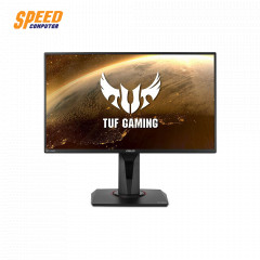 ASUS MONITOR TUF VG259Q 24.5 INCH IPS 1920X1080 FULL HD 1MS 144HZ ADAPTIVE-SYNC HDMI DPPORT 3YEAR