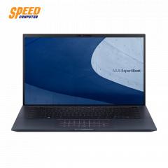 ASUS B9450FA-BM0209T NOTEBOOK  i7-10510U/16G/1TB PCIEG3*4/14FHD anti-glare /WiFi6/WIN 10H/TPM/4cell(995g 24hr)/3Y OSS + 1Y PFW/Star Black