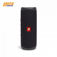JBL FLIP5 Speaker Bluetooth 12 Hours of Playtime IPX7 Waterproof Black