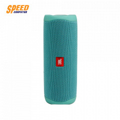 JBL FLIP5 Speaker Bluetooth 12 Hours of Playtime IPX7 Waterproof Teal