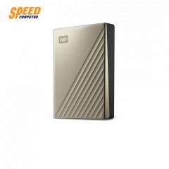 WESTERN WDBC3C0020BGD-WESN PASSPORT ULTRA  HDD EXTERNAL  2TB GLOD  NEW USB3.0 2.5  5400 RPM  3YEARS