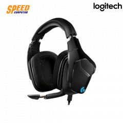 LOGITECH GAMING HEADSET G633S 7.1 RGB LIGHTSYNC JACK 3.5MM