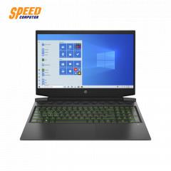 HP Pavilion Gaming 16-a0034TX (194X5PA#AKL)/ i7-10750H/ LCD 16.1 FHD/144HzNWBZ/ 8GB/ 512GB SSD/ GTX 1650Ti  4GB/ ID SDB PT ACGP wHDC/ Non-Touch/ KBD ACG ISK PT CP BL/ num kypd /THAI/ W10 Home Plus PPP