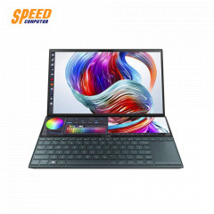 ASUS UX481FL-HJ096T NOTEBOOK i5-10210U/LPDDR3 16G[ON BD.]/512GB M.2 NVMe? PCIe? 3.0  SSD/IR Camera/ScreenPad/MX250/14.0 FHD TOUCH/Backlit Chiclet Keyboard/Win10/CELESTIAL BLUE