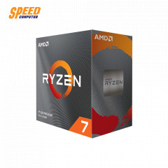 AMD CPU RYZEN 7 3800XT 8CORE/16THREAD BASE CLOCK:3.9GHz MAX BOOST:4.7GHz AM4