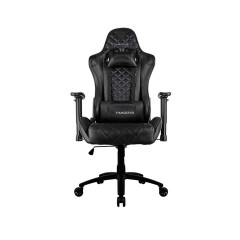 THUNDER X3 TGC12 BLACK  GAMING CHAIR