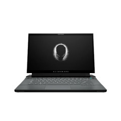 DELL ALIENWARE W56911001THW10-AWM15R3-Bk NOTEBOOK i7-10750H/RAM 16GB DDR4 2666MHz/HDD 512 GB SSD PCIe M.2/GeForce RTX 2070 8GB/15.6 FHD 144 Hz/WINDOWS10/BLACK