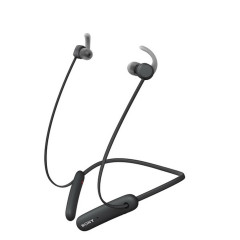 SONY SPORT BLUETOOTH WI-SP510 - BLACK