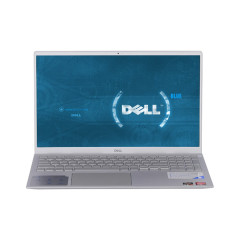 DELL W566155101THW10-5505-SL NOTEBOOK RYZEN 5 4500U/RAM 8GB/HDD 256GB SSD/INTEGRATED GRAPHICS/15.6 FHD/WINDOWS 10 HOME/Microsoft Office Home and Student 2019/SILVER