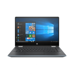 HP 14-dh1060TX (1V898PA#AKL) Pavilion x360 i5-10210U/14 FHD AG LED/RAM8GB/512GB SSD/MX130 2GB/Coral Blue/Touch/W10 Home Plus PPP/Office Home&Student 2019