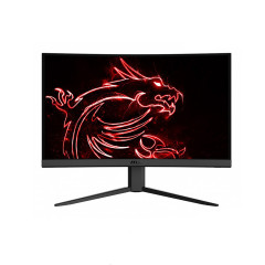 MSI MONITOR OPTIX G24C4 23.6INCH FHD 144Hz 1920X1080 3000:1 1MS (VA/HDMI/DP) 3YEAR